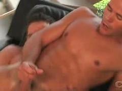 Hard drive: hunky butt fucked