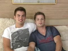 Eric and Malachi