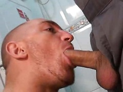 Stag Homme is back with another scorching hot episode of Straight Man Fucks Me! Once again Francesco DMacho is on the...