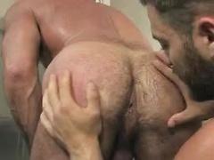 Raging Stallion - Tommy Defendi & Mike Dozer