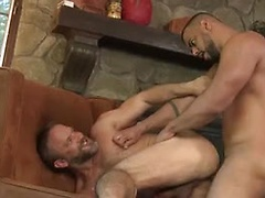 COLT Studio Group - Beef N Briefs, Scene 5