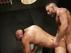 Fetish Force - Dirk Caber & Jessie Colter