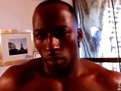 Next Door Ebony – Derek Jackson