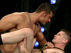 Club Inferno Dungeon – Hole Busters 10 (Scene 1)