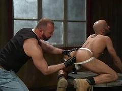 Club Inferno Dungeon – Red Handed (Scene 4)