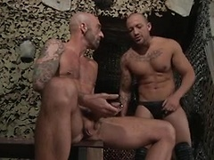 Club Inferno Dungeon – Fire in the Foxhole (Scene 1)