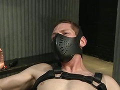 Club Inferno Dungeon – Hole Busters 7 (Scene 1)