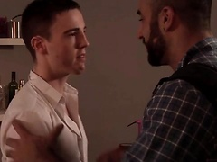 Behind The Scenes Exclusive Pairs Twinks And Daddies At The Dreamboy Hotel