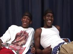 Black Bangers