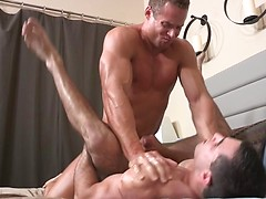 Jack & Randy: Bareback