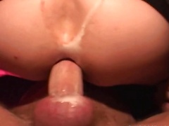 Sweat & Blow Scene One
