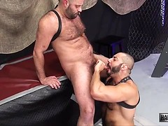 Matthieu Angel, Amir Badri, and Marcus Isaacs - Part 2