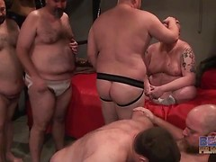 Orgy in Atlanta - Part 1