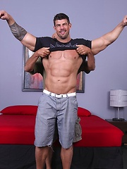 Zeb Atlas comes to Jake