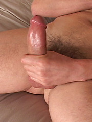 Jimmy load cum in solo video - Gay porn pics at GayStick.com