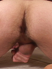 Straight stud Marshall has perfect body - Gay porn pics at GayStick.com