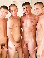 Active Duty: Pullin\\\' Rank 2. Scene 2 - Gay porn pics at GayStick.com