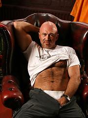 Ray Stone - Gay porn pics at GayStick.com