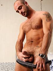 Ulysse - Gay porn pics at GayStick.com