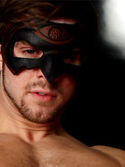HEARTTHROB WORSHIP: muscled mask sucked dry - Gay porn pics at GayStick.com
