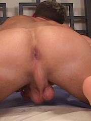 Andrew is a very personable guy with a super hot body - Gay porn pics at GayStick.com