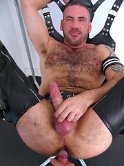 Licking and sucking cock, armpits and ass, it gets off to a great start! - Gay porn pics at GayStick.com
