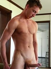 Amateur shoots of sexy jocks - Gay porn pics at GayStick.com