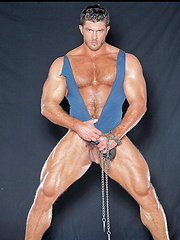 Vintage style bodybuilders - Gay porn pics at GayStick.com