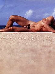 Naked gay photo shoots from 70`s - Gay porn pics at GayStick.com