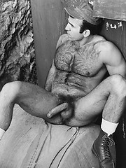 Gays vintage photo collection - Gay porn pics at GayStick.com