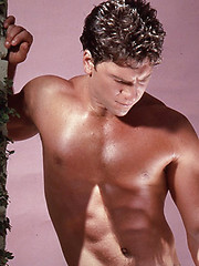 Classic photo shoots - Gay porn pics at GayStick.com