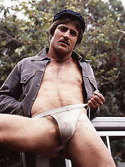 Gay vintage erotic session - Gay porn pics at GayStick.com