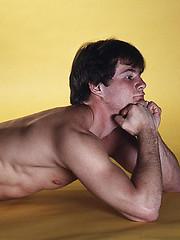 Gay vintage posters - Gay porn pics at Gaystick
