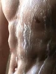 Teen boy strokes his dick - Gay porn pics at GayStick.com