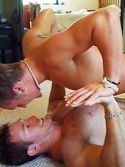 Nice jocks amateur pics - Gay porn pics at GayStick.com