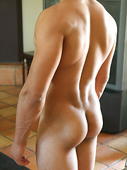 Are looking for some exotic?.. Hot jock Kumar is here for you - Gay porn pics at GayStick.com