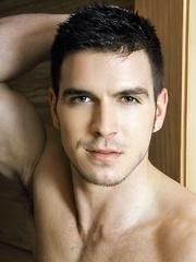 Patrick O\'Brien shows his perfect body - Gay porn pics at GayStick.com