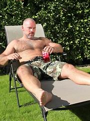 Bronson Gates - Gay porn pics at GayStick.com