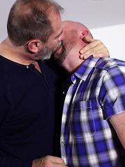 Rick Wade & Troy Scott