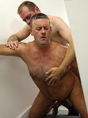 Patrick Montana & Rick Wade - Gay porn pics at GayStick.com