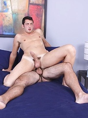 Berke fuck Zac`s backhole - Gay porn pics at GayStick.com