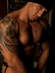 Quentin Photos 2 - Gay porn pics at GayStick.com
