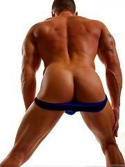 Damon Danilo Photos - Gay porn pics at GayStick.com