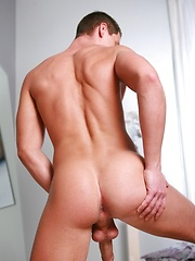 European stud Marek Pietrak shows cock - Gay porn pics at GayStick.com