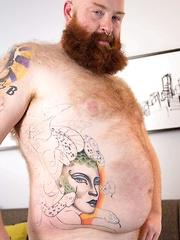 Tate Taylor Solo - Gay porn pics at GayStick.com