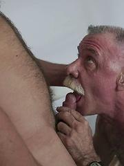Bryan Knight and Scott Reynolds - Gay porn pics at GayStick.com