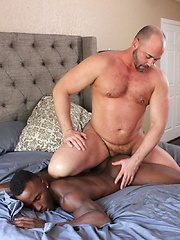 Tyler Reed and Pheonix Fellington - Gay porn pics at Gaystick