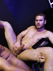 Sex Club Fucking