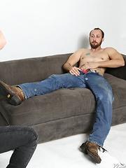 The Photo Studio Part 2 - Gay porn pics at Gaystick