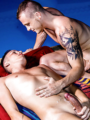Do Not Disturb Chris Loan - Gay porn pics at Gaystick